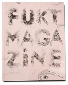 fukt magazine 8/9, Björn Hegardt