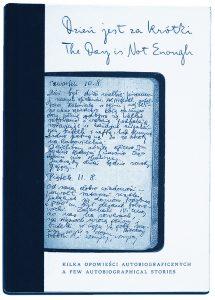 Dzień jest za krótki wystawa, katalog,Magdalena Ujma, The day is not enough, maess,maess anand