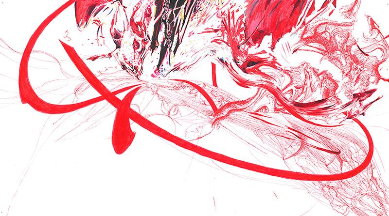 contemporary drawing, desenho contemporâneo, zeitgenössische zeichnung, dibujo contemporaneo, works on paper, disegno contemporaneo, art and cancer, dessin contemporain, cancer art, maess artiste, maess artist