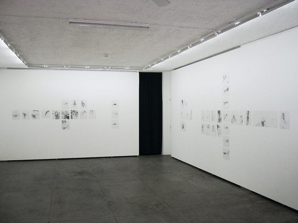 obra sobre papel, maess anand, desenho contemporâneo brasileiro, works on paper, maess, disegno arte contemporanea, exposicao de desenho
