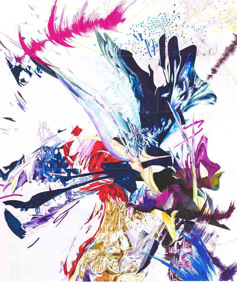 the drawing center nyc, the drawing center viewing program,the drawing center in nyc,abstract art based on music,music art drawings art based on music, maess anand, abstract drawings based on music,