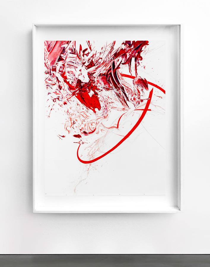 dessin contemporain, dessin abstrait, couleur, maess anand, dessin contemporain, dessins contemporains,maess, art et science, art et cancer,ddessin, drawing now, salon du dessin contemporain
